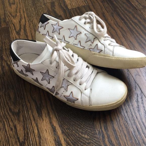 Yves Saint Laurent Shoes | Saint